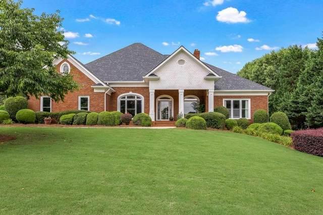 2590 Ginger Drive, Buford, GA 30519 (MLS #6912602) :: North Atlanta Home Team