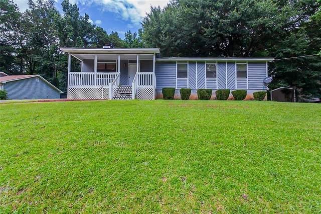 151 Springvalley Circle, Stockbridge, GA 30281 (MLS #6912616) :: North Atlanta Home Team