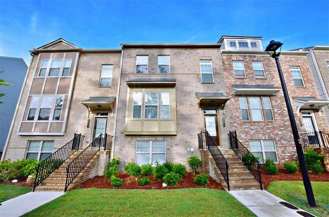 2670 Village Place Drive, Duluth, GA 30096 (MLS #6912634) :: North Atlanta Home Team