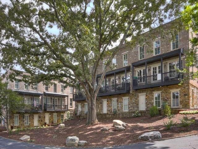 320 Green Oak Drive, Roswell, GA 30075 (MLS #6912642) :: Kennesaw Life Real Estate