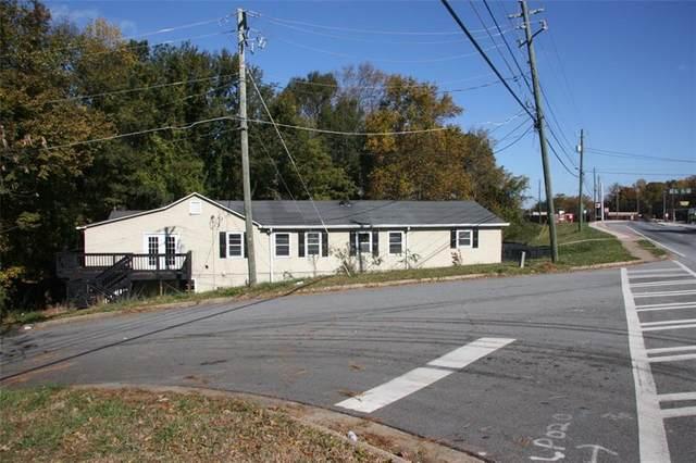 1450 Austell Road SE, Marietta, GA 30008 (MLS #6912643) :: Virtual Properties Realty