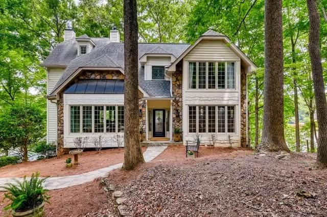 785 Marshview Close, Roswell, GA 30076 (MLS #6912665) :: North Atlanta Home Team