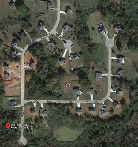 298 Randall Drive, Rockmart, GA 30153 (MLS #6912667) :: North Atlanta Home Team