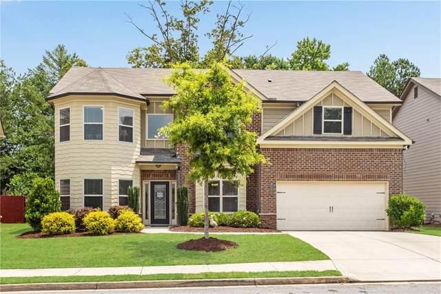 4299 Two Bridge Drive, Buford, GA 30518 (MLS #6912693) :: North Atlanta Home Team
