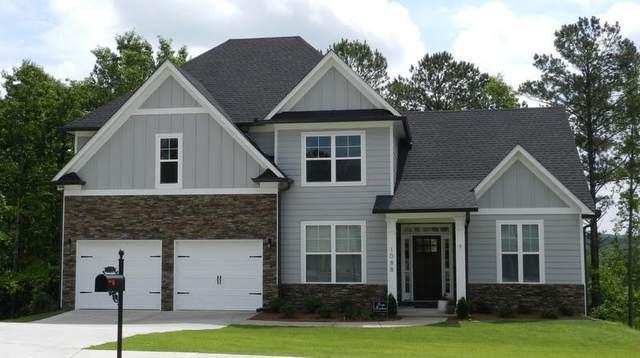 57 Roberson Drive NE, Cartersville, GA 30121 (MLS #6912695) :: North Atlanta Home Team