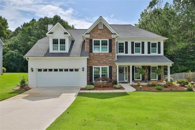 2115 Caneridge Drive SW, Marietta, GA 30064 (MLS #6912717) :: North Atlanta Home Team