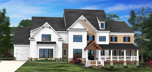 1322 Bullard Road, Powder Springs, GA 30127 (MLS #6912760) :: North Atlanta Home Team