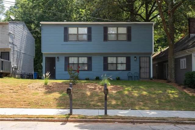 432 Atwood Street SW, Atlanta, GA 30310 (MLS #6912764) :: Tonda Booker Real Estate Sales