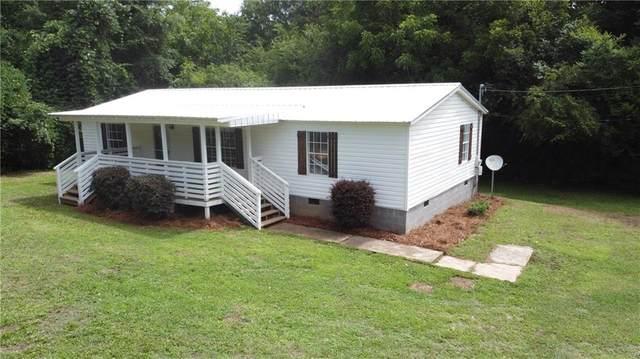 107 Impala Drive, Martin, GA 30557 (MLS #6912800) :: The Gurley Team