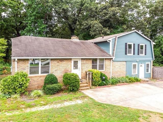 2280 Shallowford Road, Marietta, GA 30066 (MLS #6912826) :: North Atlanta Home Team