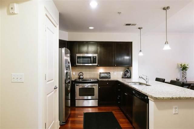 200 River Vista Drive #304, Atlanta, GA 30339 (MLS #6912865) :: North Atlanta Home Team