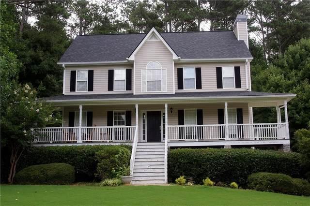 162 Oliver Court, Douglasville, GA 30134 (MLS #6912868) :: North Atlanta Home Team