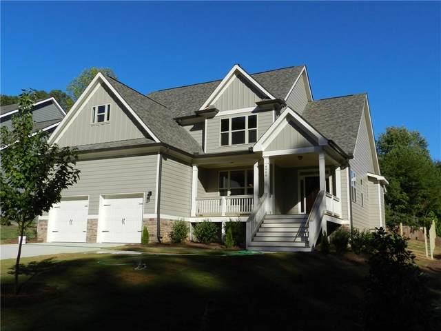 281` Boulderlake Drive NE, Cartersville, GA 30121 (MLS #6912903) :: North Atlanta Home Team