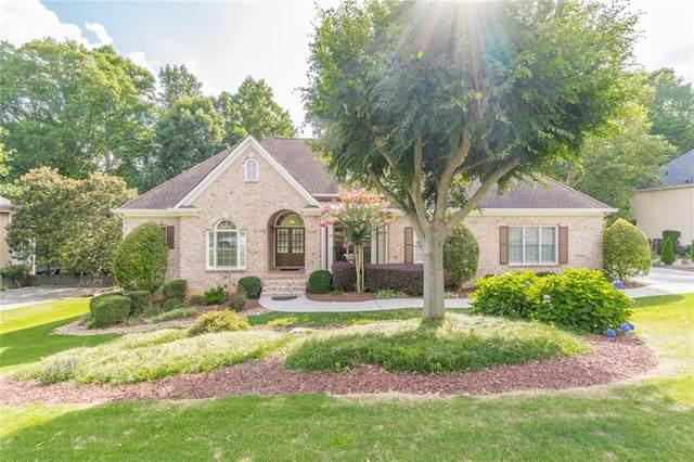 10753 Glenleigh Drive, Johns Creek, GA 30097 (MLS #6912954) :: North Atlanta Home Team