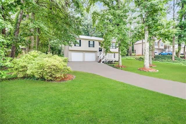 4635 Central Church Road, Douglasville, GA 30135 (MLS #6912962) :: Kennesaw Life Real Estate