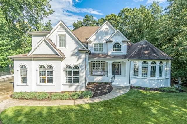 105 Chablis Court, Braselton, GA 30517 (MLS #6912975) :: Kennesaw Life Real Estate