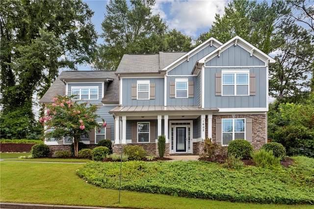 1602 Johnson Road NW, Atlanta, GA 30318 (MLS #6912976) :: The Gurley Team