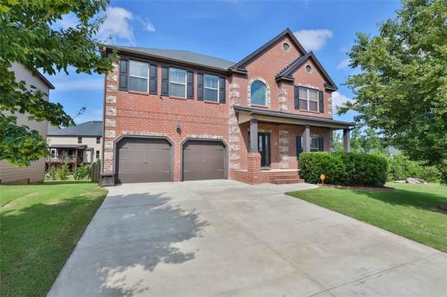 1103 Bentley Estates Drive, Dacula, GA 30019 (MLS #6912983) :: Todd Lemoine Team