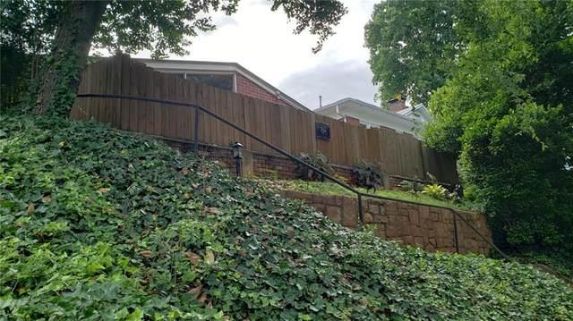794 Penn Avenue NE, Atlanta, GA 30308 (MLS #6912985) :: North Atlanta Home Team