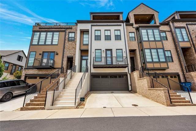 629 Landler Terrace, Alpharetta, GA 30009 (MLS #6912986) :: North Atlanta Home Team