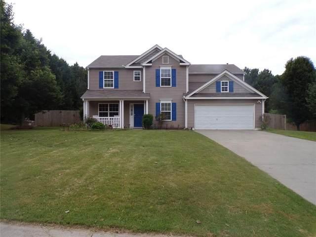 3465 Bridgeshaw Drive, Cumming, GA 30028 (MLS #6912996) :: North Atlanta Home Team