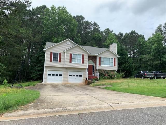 45 Broadlands Drive, White, GA 30184 (MLS #6912999) :: North Atlanta Home Team