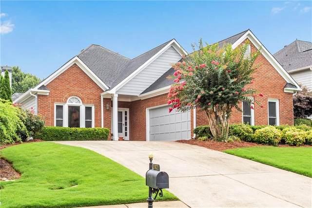 2472 Alston Drive NE, Marietta, GA 30062 (MLS #6913057) :: North Atlanta Home Team