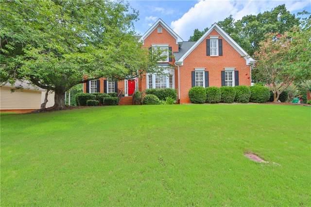 5277 Candleberry Drive, Lilburn, GA 30047 (MLS #6913068) :: North Atlanta Home Team