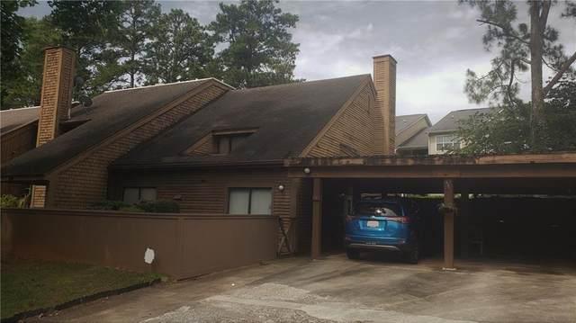 9 Willowick Drive, Lithonia, GA 30038 (MLS #6913069) :: North Atlanta Home Team