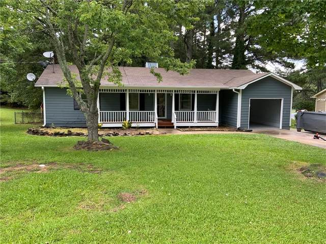 422 New Hope Road, Lawrenceville, GA 30046 (MLS #6913104) :: Maximum One Partners
