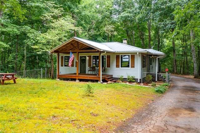 2640 Land Road, Canton, GA 30114 (MLS #6913105) :: North Atlanta Home Team