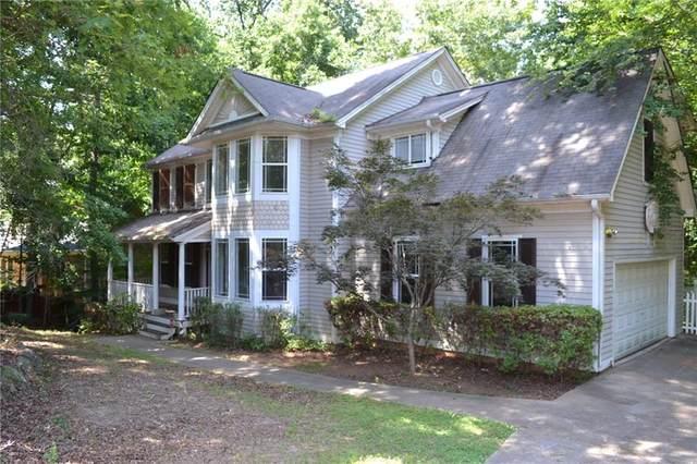 3687 Grahamridge Court, Snellville, GA 30039 (MLS #6913131) :: North Atlanta Home Team