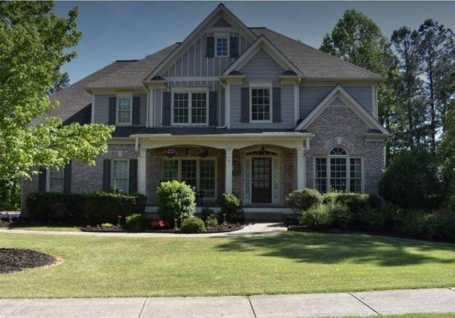 10 Vine Creek Landing, Acworth, GA 30101 (MLS #6913141) :: Path & Post Real Estate