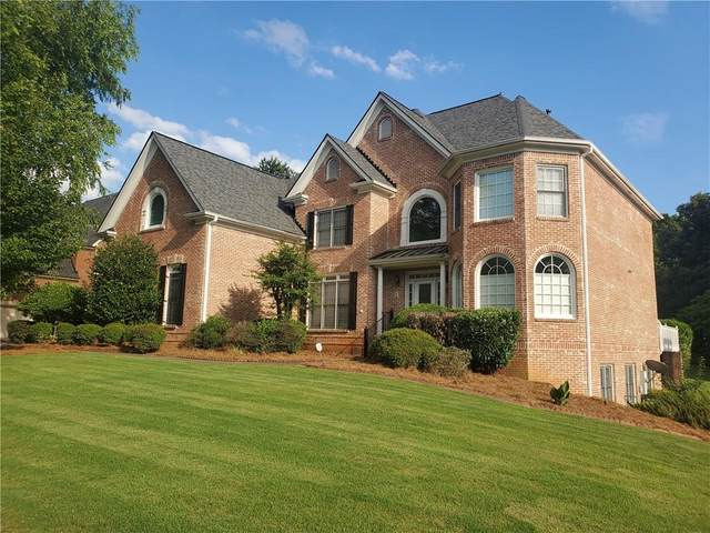 500 N Fields Pass, Alpharetta, GA 30004 (MLS #6913153) :: North Atlanta Home Team