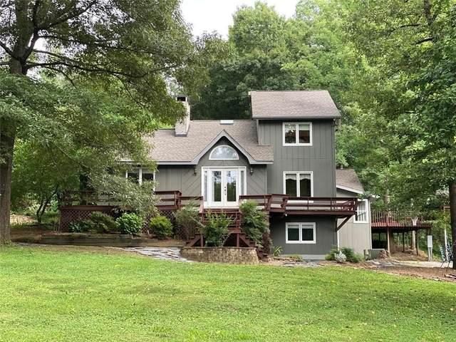 719 Mount Zion Road NE, Resaca, GA 30735 (MLS #6913154) :: Path & Post Real Estate