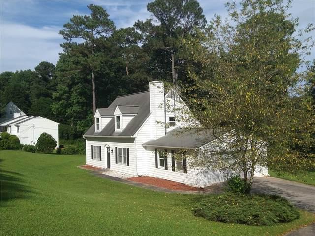 1505 Willow Gate Way, Auburn, GA 30011 (MLS #6913163) :: North Atlanta Home Team