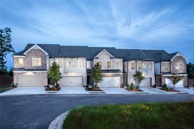 2930 Emerson Drive Lot 76, Cumming, GA 30041 (MLS #6913170) :: North Atlanta Home Team
