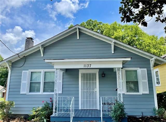 1137 Arlington Avenue SW, Atlanta, GA 30310 (MLS #6913181) :: North Atlanta Home Team