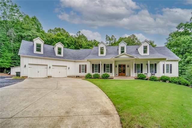 560 Henson Way, Canton, GA 30115 (MLS #6913182) :: North Atlanta Home Team