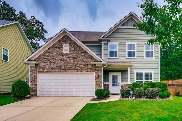 6708 Pierless Avenue, Sugar Hill, GA 30518 (MLS #6913189) :: North Atlanta Home Team