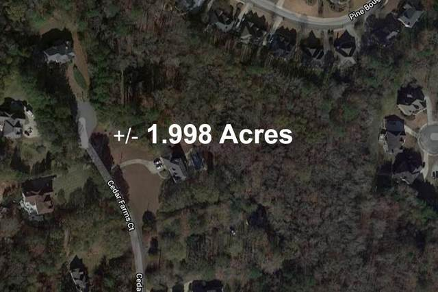 3375 Cedar Farms Court, Milton, GA 30004 (MLS #6913197) :: North Atlanta Home Team