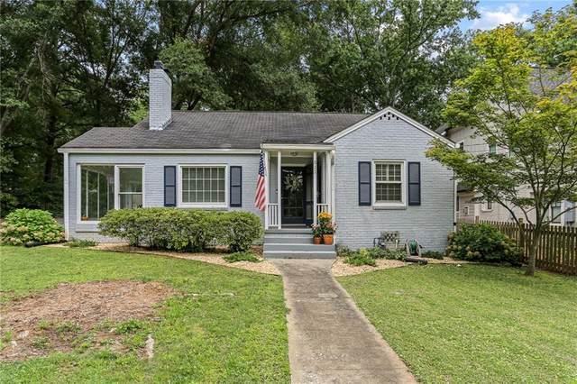 511 Superior Avenue, Decatur, GA 30030 (MLS #6913202) :: AlpharettaZen Expert Home Advisors