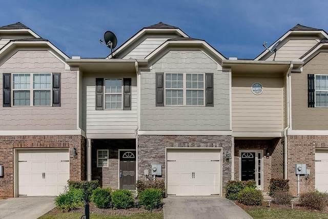 28 Burns View Court 45K, Lawrenceville, GA 30044 (MLS #6913222) :: North Atlanta Home Team