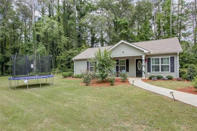 2220 Bascomb Carmel Road, Woodstock, GA 30189 (MLS #6913238) :: Kennesaw Life Real Estate