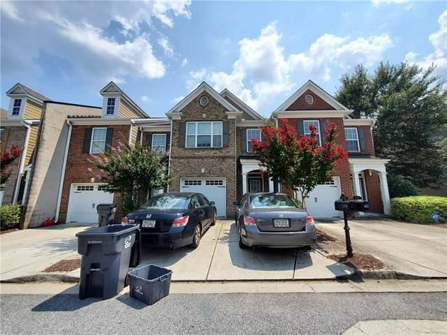 1752 Coleville Oak Lane, Lawrenceville, GA 30046 (MLS #6913241) :: North Atlanta Home Team