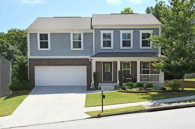 1717 Shire Village Drive, Sugar Hill, GA 30518 (MLS #6913252) :: North Atlanta Home Team