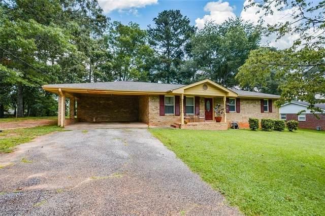 365 W Barbara Lane, Carrollton, GA 30117 (MLS #6913262) :: North Atlanta Home Team