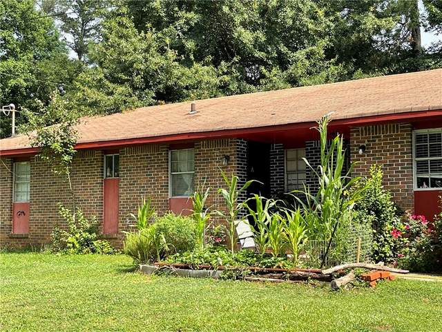 5715 Singleton Road, Norcross, GA 30093 (MLS #6913269) :: RE/MAX Paramount Properties