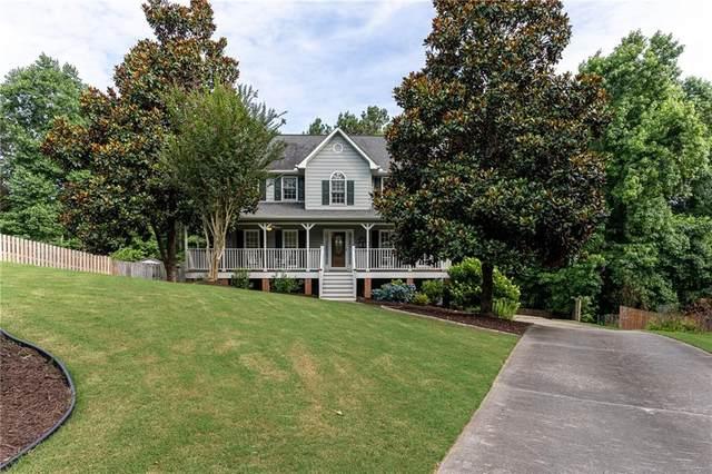 138 Holly Place, Canton, GA 30115 (MLS #6913278) :: North Atlanta Home Team