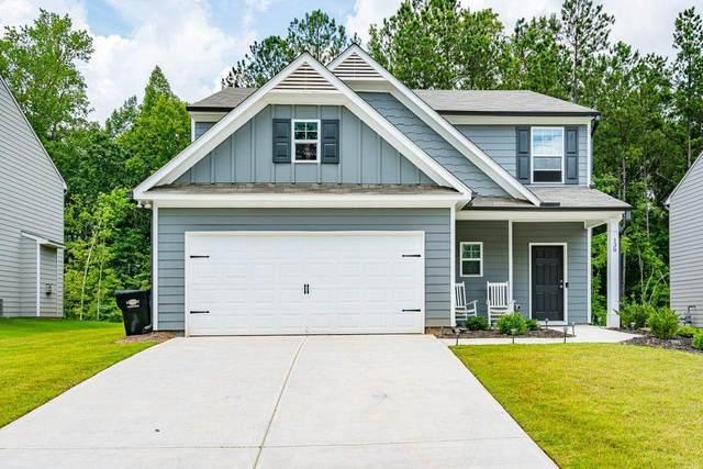 138 Ridgewood Way, Dallas, GA 30132 (MLS #6913281) :: Kennesaw Life Real Estate